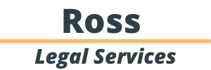Ross Legal Services Logo