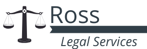 Ross Legal Services